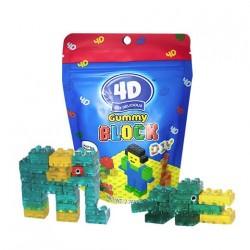 Amos 4D Gummy Bears 300g