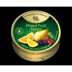 Cavendish & Harvey Mixed Fruit Drops 175g