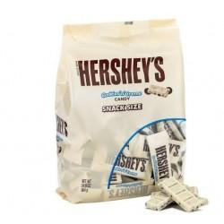 Hershey's Cookies & Cream Snack Size 31.9oz