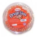 Zachary Orange Slices 680g