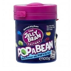 Jelly Bean Pop A Bean Gourmet Jelly Beans 100g