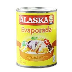 ALASKA EVAPORADA EVAPORATED CREAMER 370ML
