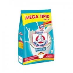 BEAR BRAND POWDERED MILK DRINK MEGA TIPID 1.2KG