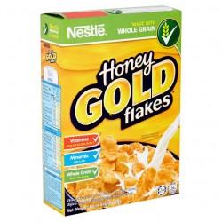 NESTLE HONEY GOLD FLAKES 220G