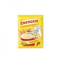 ENERGEN SWEET CORN CEREAL DRINK MIX 25G