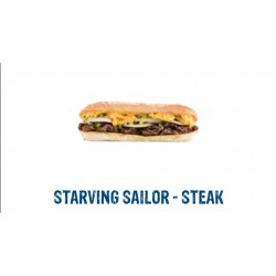 Army Navy Starving Sailor Steak