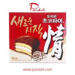 Orion Choco Pie 39g 30s
