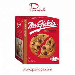 Mrs Fields Soft Baked Cookies 8oz