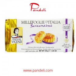 Millefoglie D'Italia Bocconcini 125g