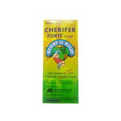 Cherifer Forte Syrup