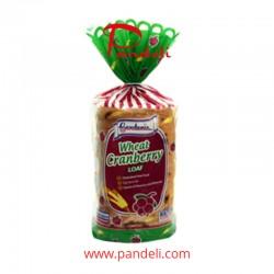 Gardenia Wheat Cranberry Loaf 370g