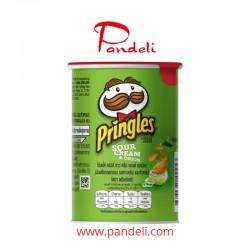Pringles Sourcream & Onion 42g
