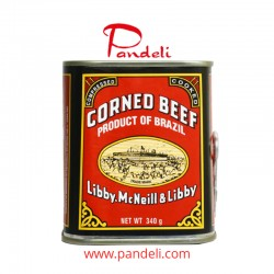 Libby's Corned Beef Black Label 198g