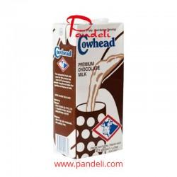 Cowhead Choco Milk 1L