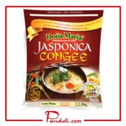 JASPONICA CONGEE 2KG
