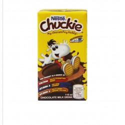 Nestle Chuckie Tetra 110ml