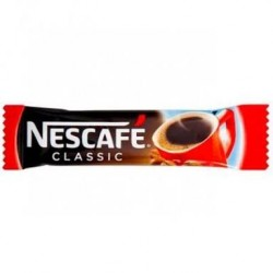 Nescafe Classic Coffee Sticks 2g x  48 sticks