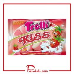 TROLLI KISS 40G