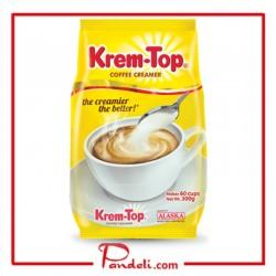 ALASKA KREM TOP COFFEE CREAMER 170G