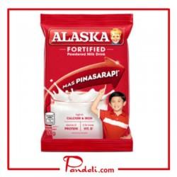 ALASKA POWDERED MILK DRINK POUCH 80G