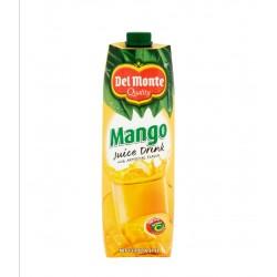 Del Monte Mango Juice 1L