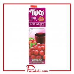 TIPCO DEL MONTE RED GRAPE 1L