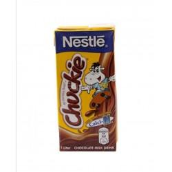 Chuckie Calci-N Choco Milk Drink 1L