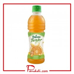 TROPICANA TWISTER JUICY PULP 355ML