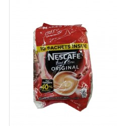 Nescafe Blend and Brew Original 28g x 10s