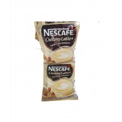 Nescafe 3 in 1 Creamy Latte 27.5g x 10s