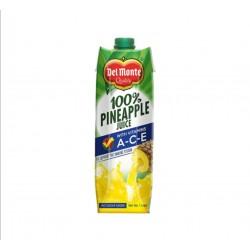 Del Monte Pineapple Drink 1L