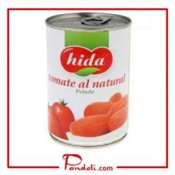 HIDA TOMATE AL NATURAL PELADO 780G