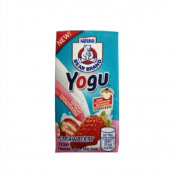 Yogu Strawberry 110ml