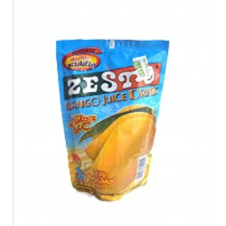 Zesto Juice Drink Mango 20ml x 10