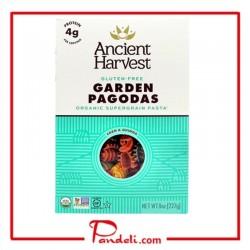 Ancient Harvest Garden Pagodas Pasta 227g GLUTEN FREE