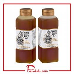 Ambrosia Honey Co. Colorado Grown 454g