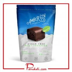 Amberlyn Dark Chocolate Sugar Free Truffles 199g SUGAR-FREE