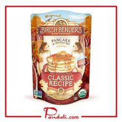 Birch Benders Classic Recipe Pancake & Waffle Mix 454g