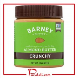 Barney Butter Crunchy Almond Butter 284g
