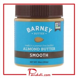 Barney Butter Smooth Almond Butter 284g