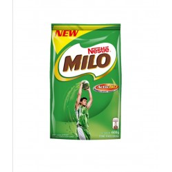 Milo Actigen-E High Malt 600g