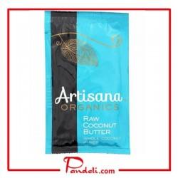 Artisana Organics Raw Coconut Butter Squeeze Pack 30g