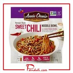Annie Chuns Korean Sweet Chili Noodle Bowl 226g