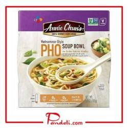 Annie Chun's Vietnamese-Style Pho Soup Bowl 168g