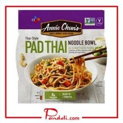 Annie Chun's Thai-Style Pad Thai Noodle Bowl 231g