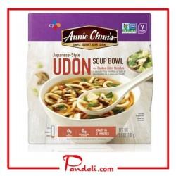 Annie Chun's Japanese-Style Udon Soup Bowl 169g