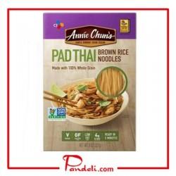 Annie Chun's Brown Rice Pad Thai Noodles 227g