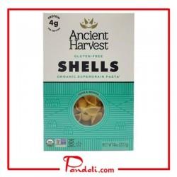 Ancient Harvest Shells Organic Supergrain Pasta 227g