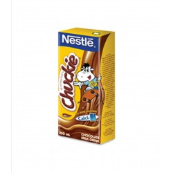 Nestle Chuckie Calci-N Chocolate Milk Drink 180ml