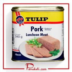 Tulip Classic Pork Luncheon Meat 340g